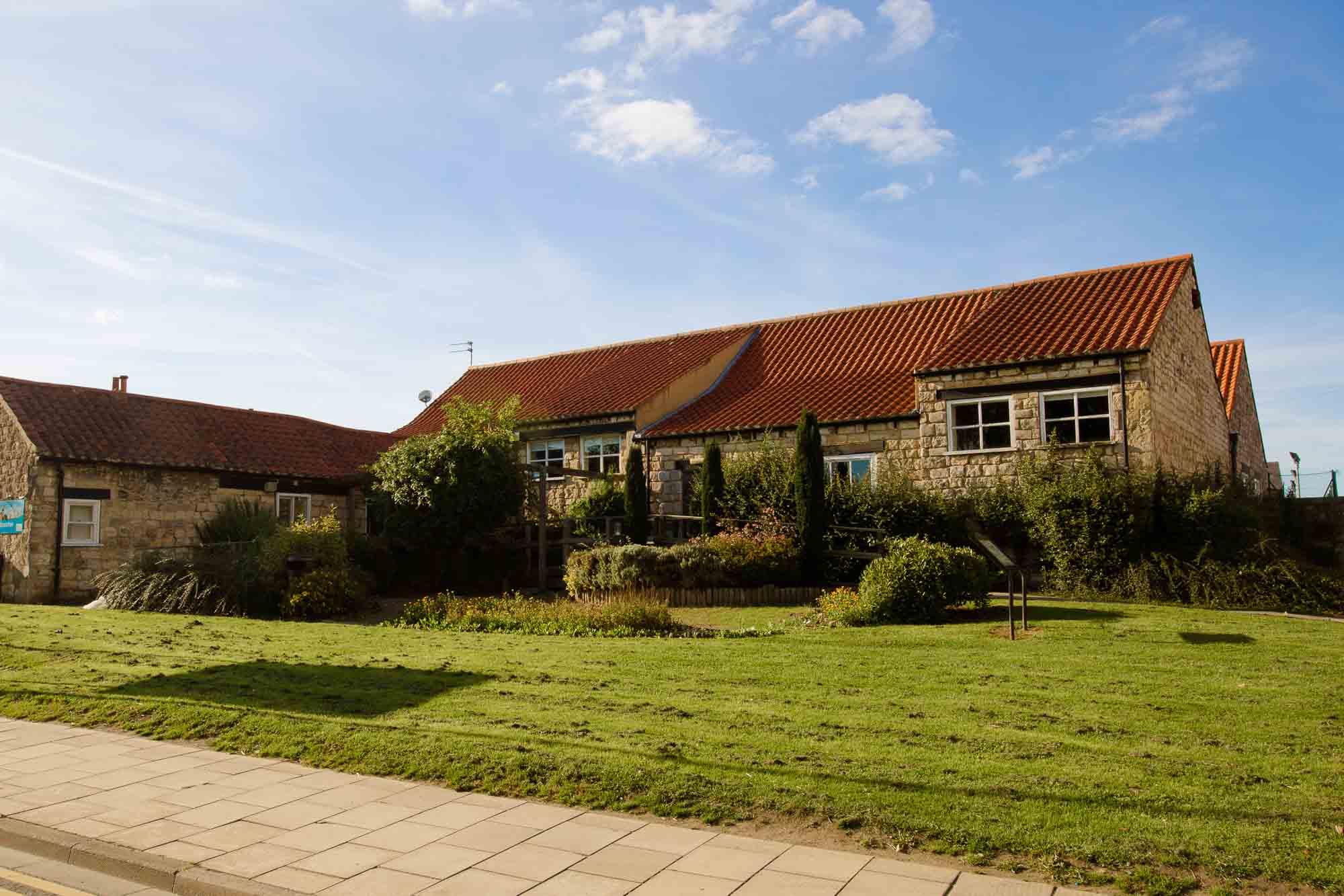 Manor Farm Youth Centre