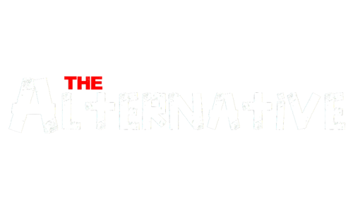 The Alternative logo