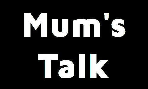 Mums Talk logo