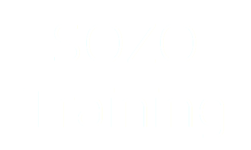 SOZO Training Image