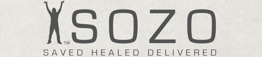 SOZO Training logo