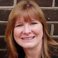 Liz Gregg - SOZO Conference Training