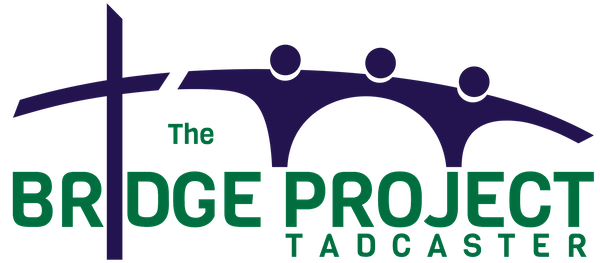Bridge Project Tadcaster logo
